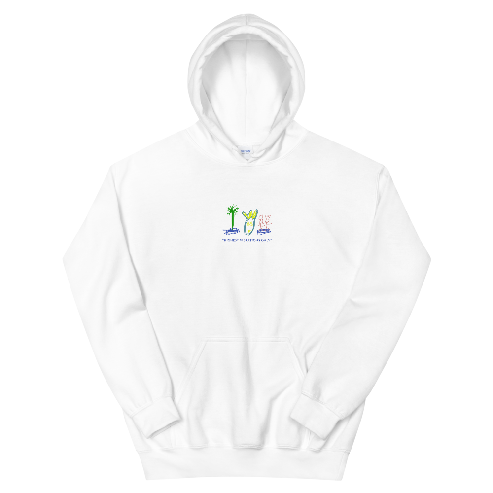 High Vibrations Hoodie