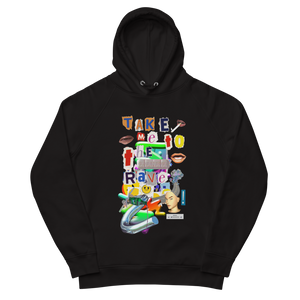 Rave and Repeat Hoodie