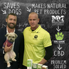 KING KANINE and Zach Skow from Marley's Mutts Partner up with the mission help Save Dogs