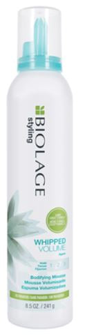 Matrix Biolage Styling Whipped Volume Mousse