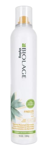 Matirx Biolage Freeze Fix Humidity Resistant Hairspray