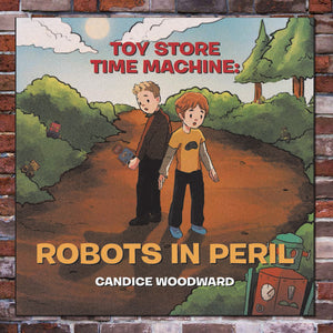 Toy Store Time Machine