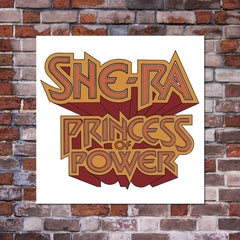 Shera Princess of Power