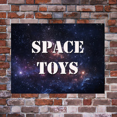 Space Toys