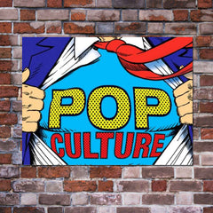 Pop Culture Collectibles
