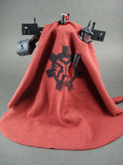 IN STOCK: Crimson Morpher Cloak