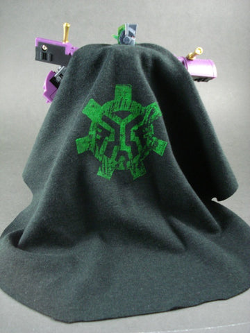 IN STOCK: Havoc Morpher Cloak