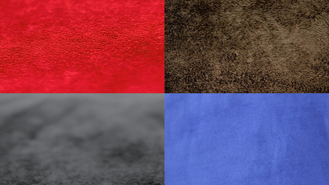 Microsuede Covers