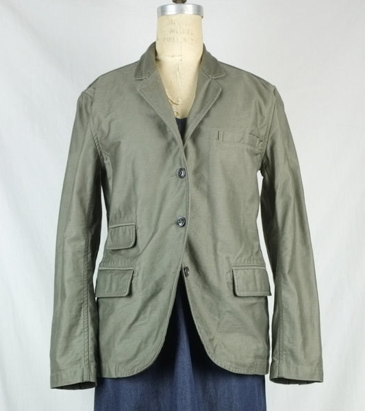 WOMEN'S EASTLAND JACKET  <br/> Olive