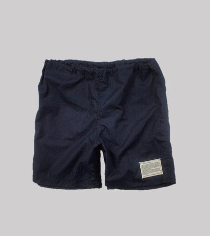 QUICK DRY POOLSIDE SHORT <BR/> NAVY