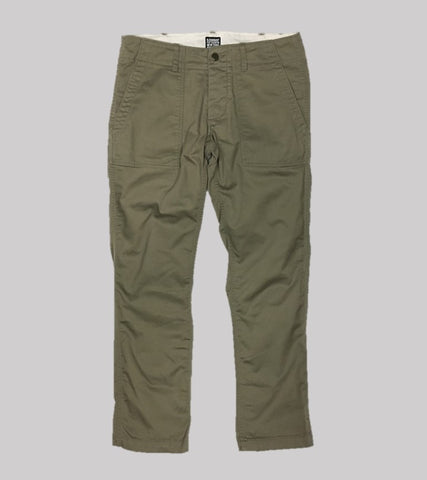 FATIGUE PANT <br/> Taupe Twill