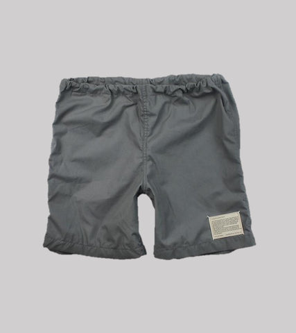 QUICK DRY POOLSIDE SHORT <BR/> GREY