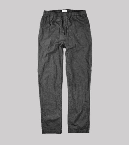 PULL-ON EASY PANT <br/> Charcoal Grey