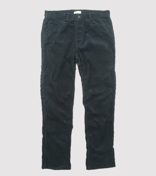 CORDUROY CARPENTER PANT <br/> Navy Corduroy
