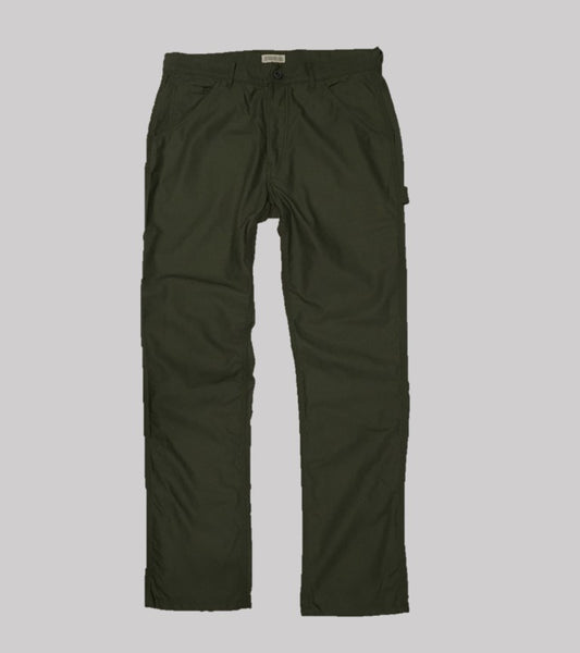 CARPENTER WORK PANT <br/> Olive