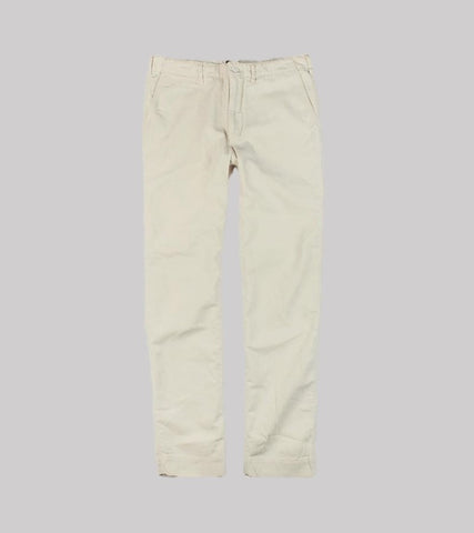DRY CHNO CANVAS <br/> White