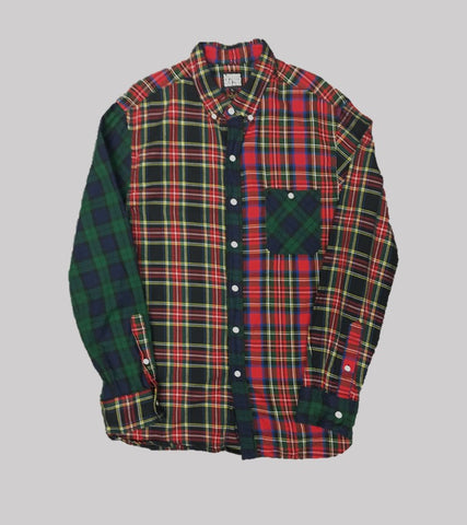 DARTMOUTH B.D. SHIRT - Fun Flannel