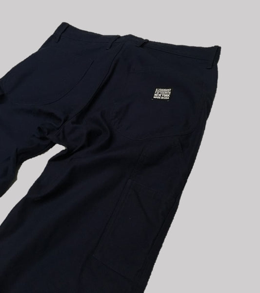 CARPENTER WORK PANT <br/> Navy