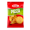 Kent Pizza shaped crackers | Okrugli krekeri 250g