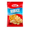 Kent Fish shaped crackers | Ribice 250g