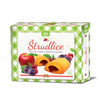 Klas Mixed fruit mini strudels | Štrudlice mešano voće 300g - Magaza Online