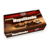 Kraš Chocolate covered wafers | Napolitanke prelivene čokoladom 500g - Magaza Online