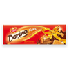 Kraš Dorina milk chocolate with biscuit | Dorina keks 220g