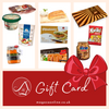 Gift Card - Magaza Online
