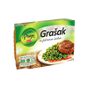 Neoplanta Prego Pea stew with hamburger steak | Grašak sa faširanom šniclom 400g