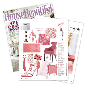 House Beautiful March 2016