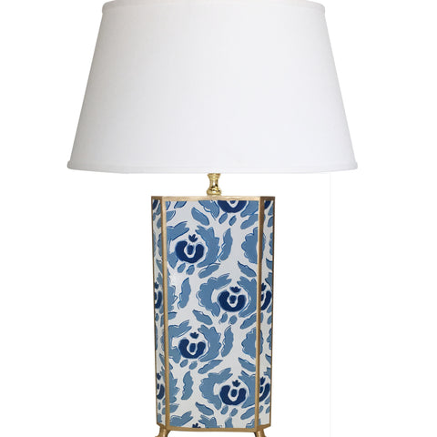 Beaufont in Blue Lamp
