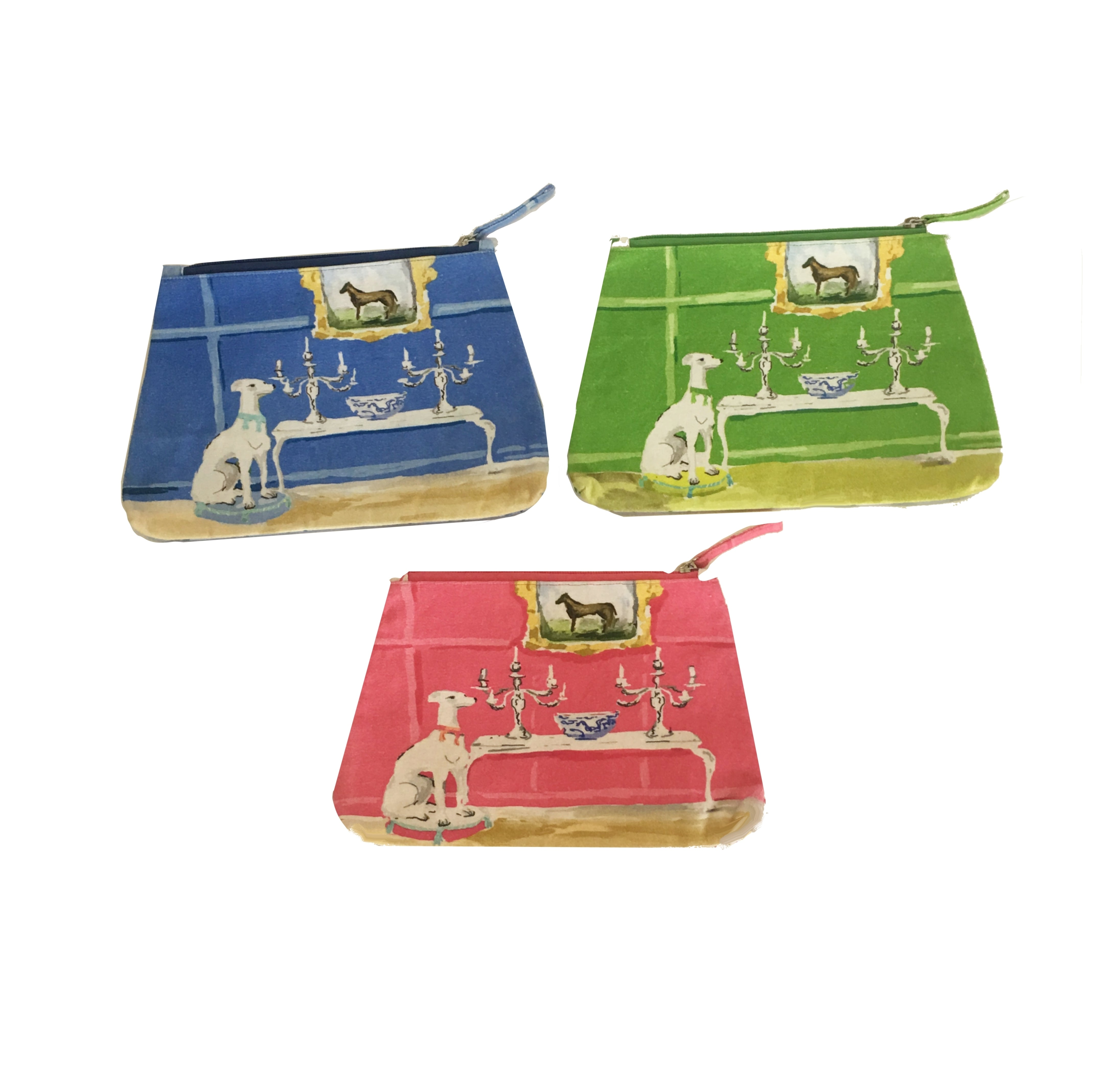 Dogs Travel Bags