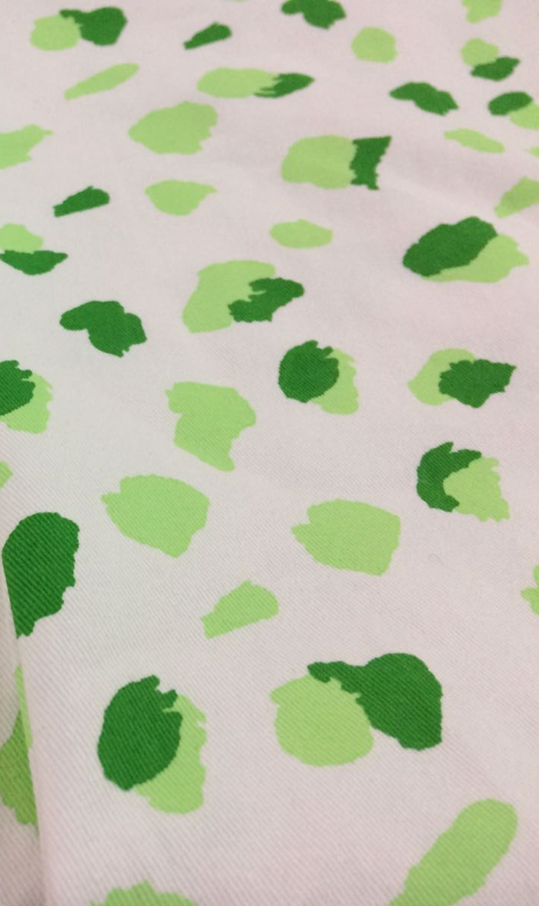 Fleck Napkin in Green/Set of 4