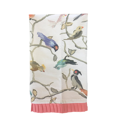 Audubon Tea Towel