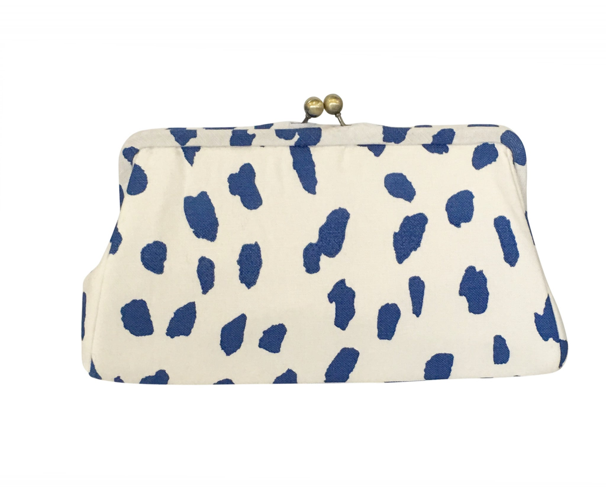 Big Ditty in Navy Clutch