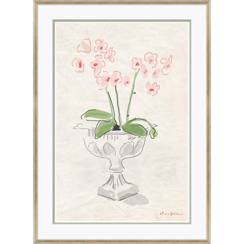 Urn Giclee Painting