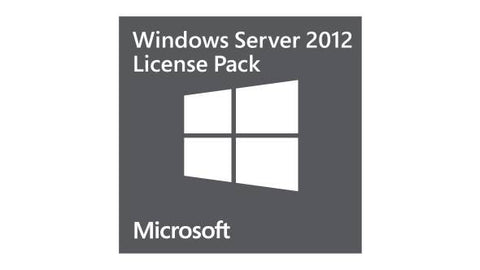 Windows Server 2012 Remote Desktop Services 5-User CAL