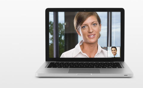 LifeSize Softphone HD video conferencing software