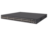 HP Network Switch - Advanced