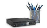 Dell OptiPlex Business Series Desktops - Micro Form Factor
