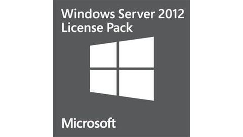 Windows Server 2012 5-Device Client Access License