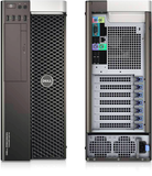 Dell Precision Creative Professional Workstation