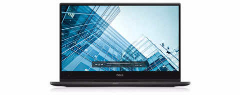 Lightweight Dell Latitude, 13-inch laptop (7370)
