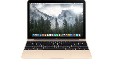 NEW  MacBook 12-inch : 512GB