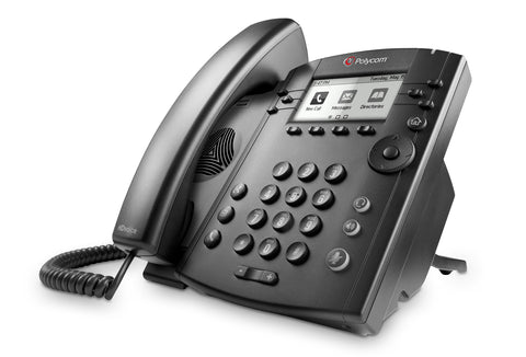 Polycom VVX 300 Business Media Phones