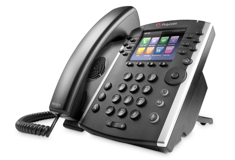 Polycom VVX 400 Business Media Phone
