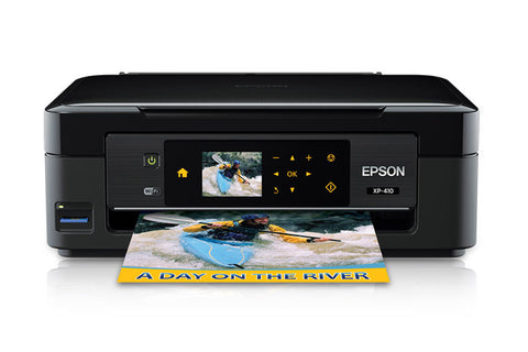Epson Home Office All-in-One Printer