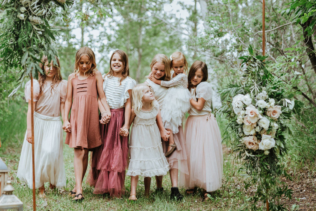 Two Easy Rules For Planning A Secret Garden Birthday Party That Everyone Will Love