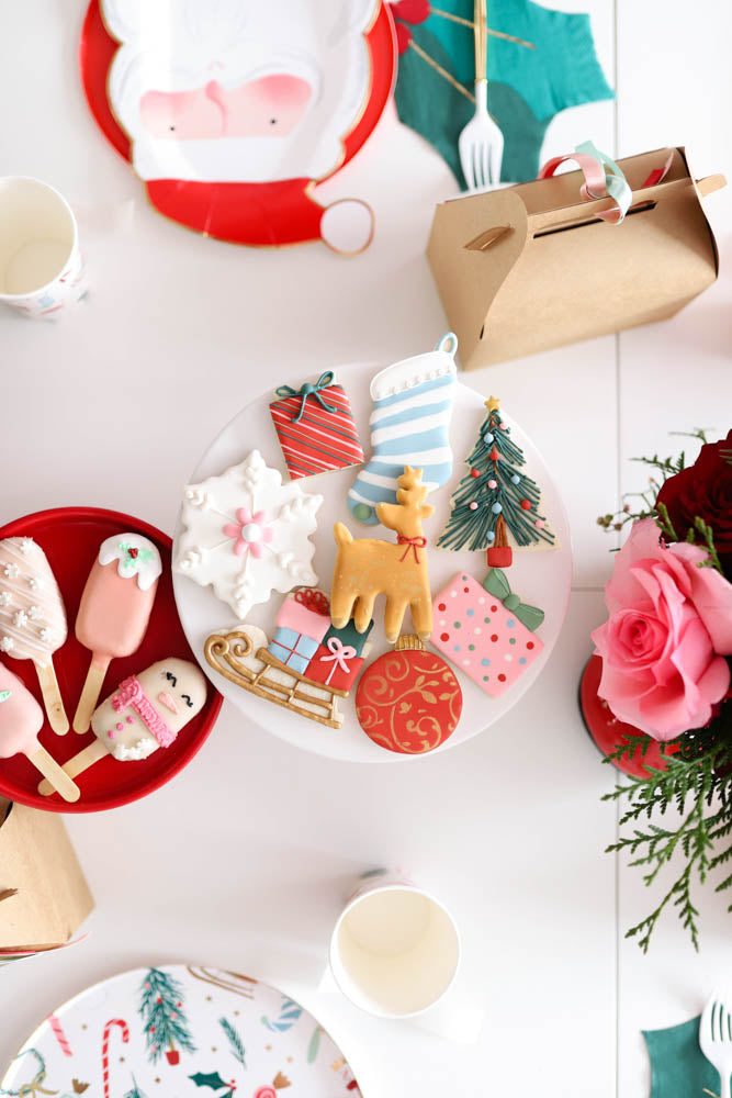 Sugarbakers Cookie Co. Holiday Cookies