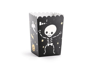 BOO! Treat Boxes